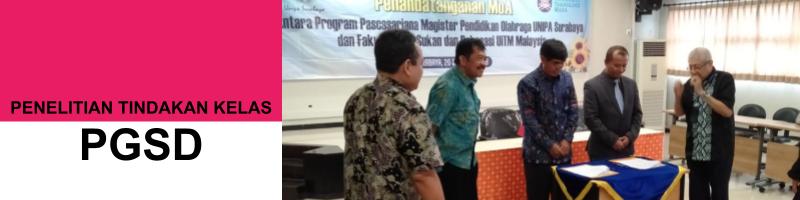 2019-AB-PENELITIAN TINDAKAN KELAS PGSD (2 SKS)
