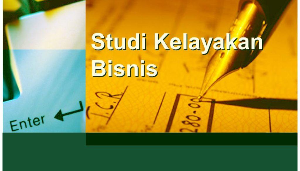 2017 - A - STUDI KELAYAKAN BISNIS