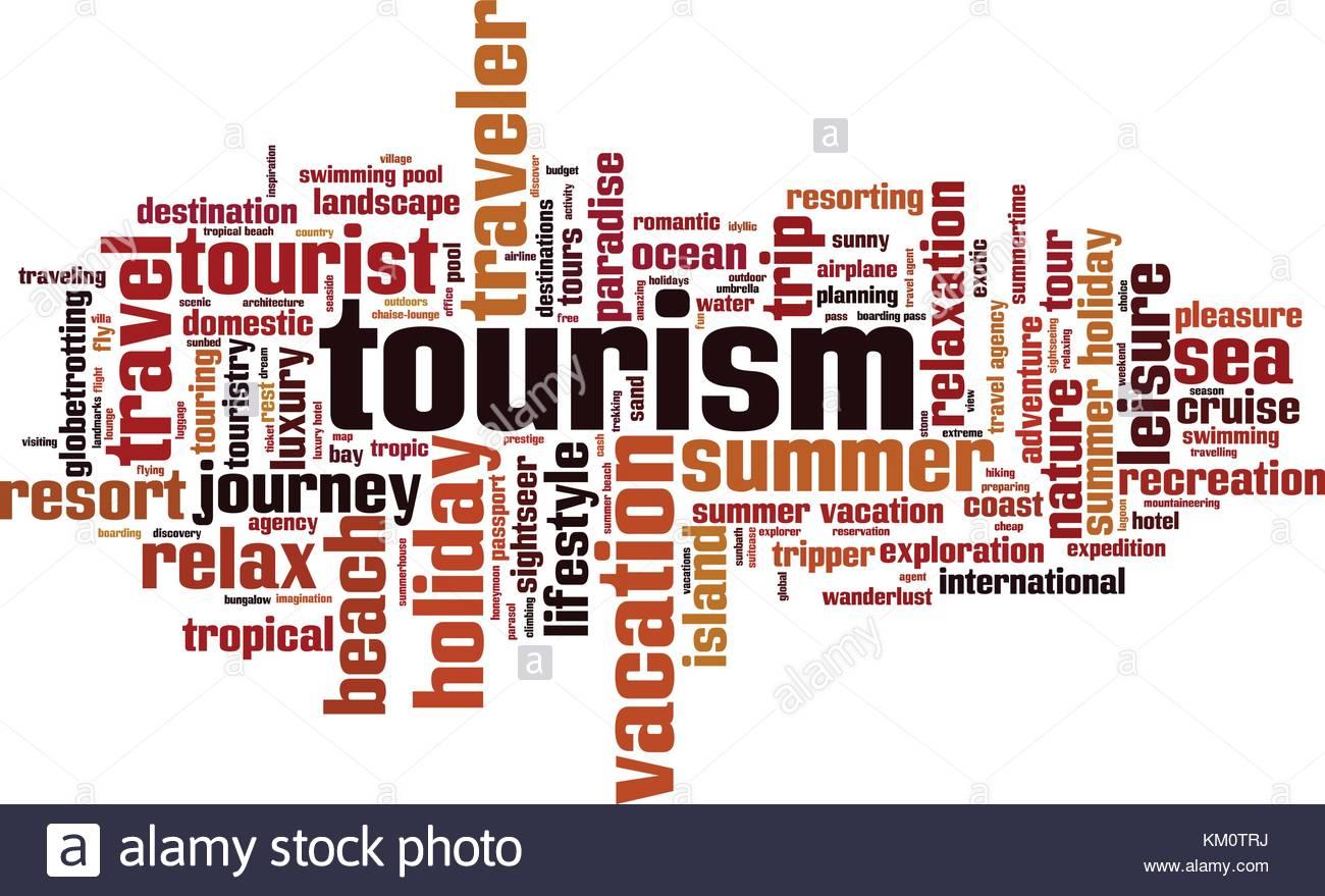 2017 - B - ENGLISH FOR TOURISM