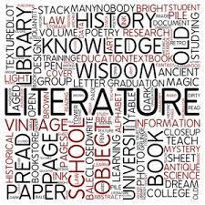 2018 - B - LITERATURE IN ENGLISH