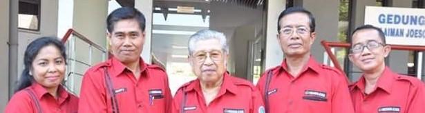 2019 - C - KULIAH KERJA LAPANGAN