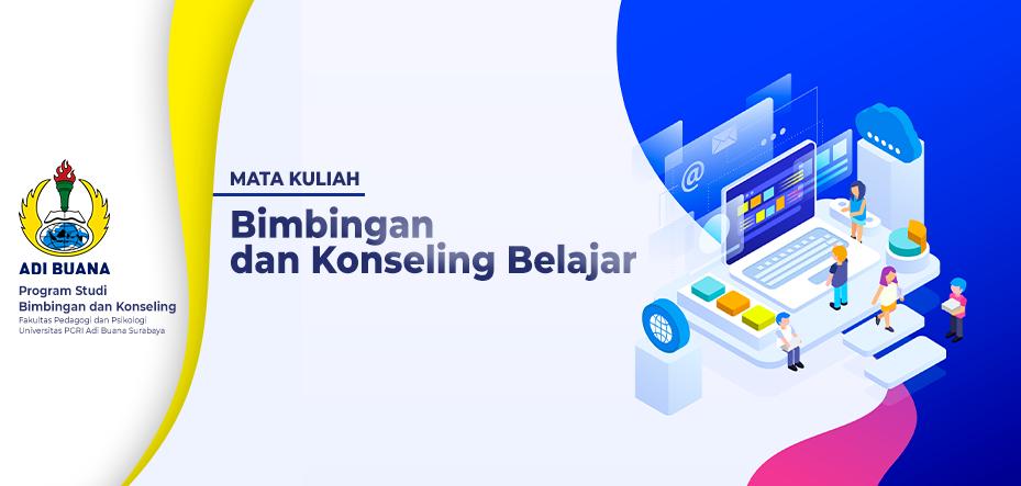 2019 - A2 - BIMBINGAN DAN KONSELING BELAJAR