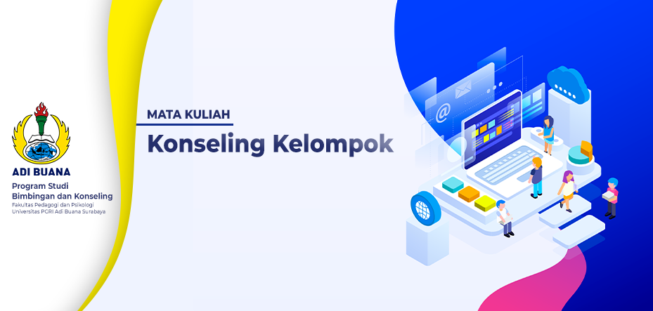 2019 - A1 - KONSELING KELOMPOK