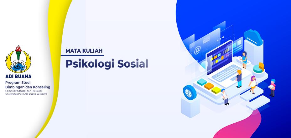2020 - A2 - PSIKOLOGI SOSIAL