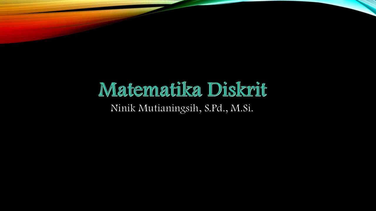 MATEMATIKA DISKRIT_2017_A