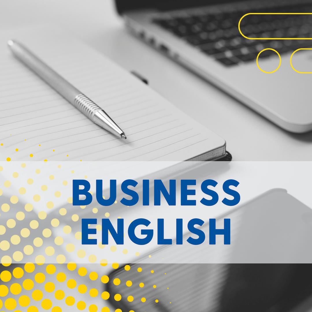 Bahasa Inggris Bisnis 2020B TSW
