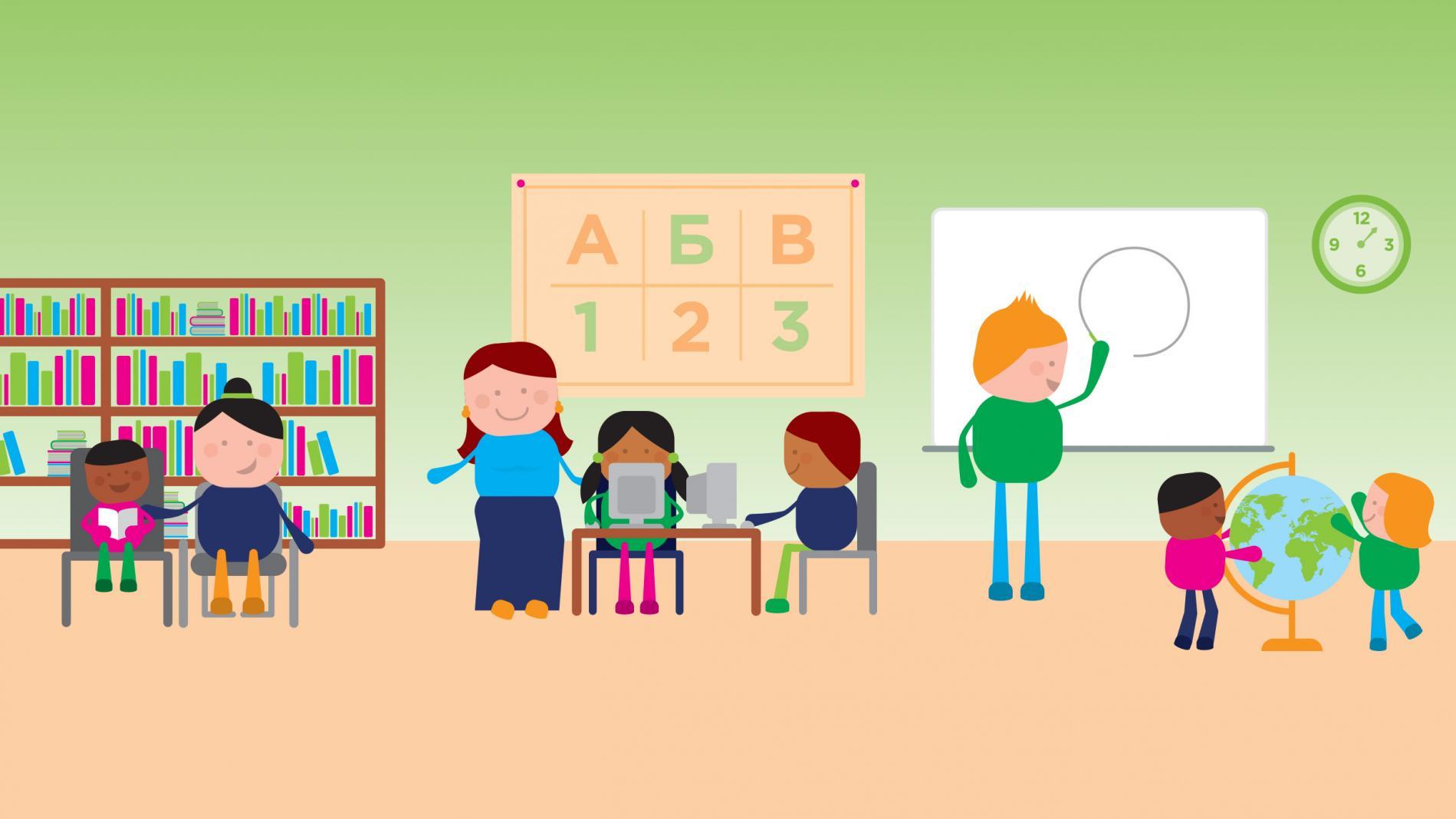 Manajemen Pendidikan Khusus B