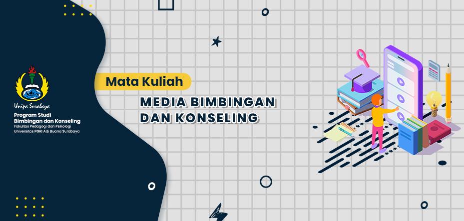 2019 - A1 - MEDIA BIMBINGAN DAN KONSELING