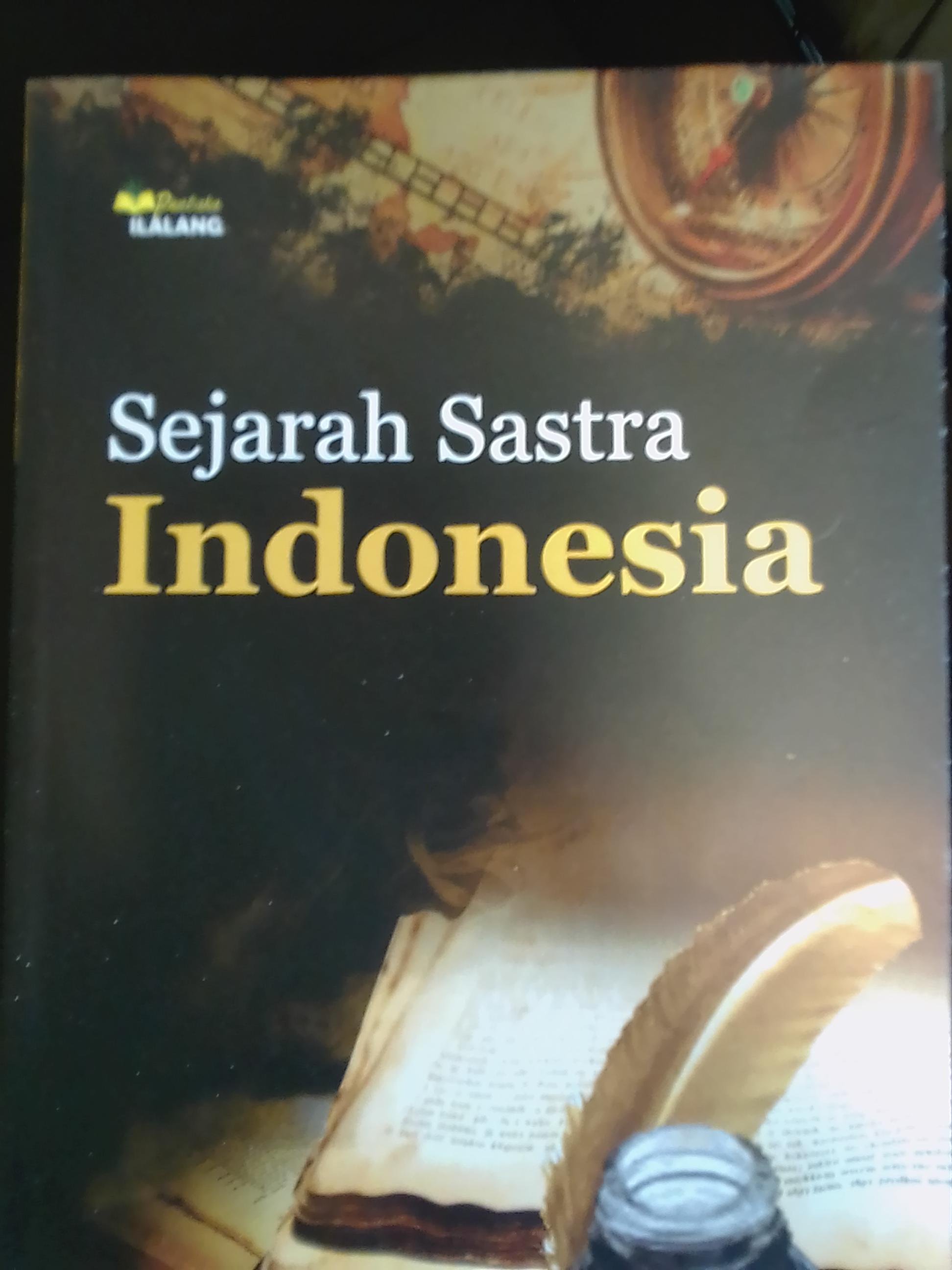 2021 - C - SEJARAH SASTRA