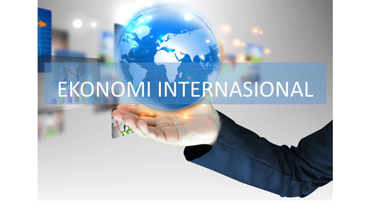 2018 - A - EKONOMI INTERNASIONAL