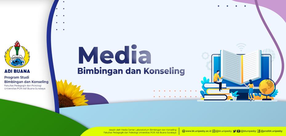 Media Bimbingan dan Konseling A2 2019