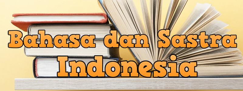 Bahasa dan Sastra Indonesia Kelas D
