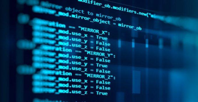 Pemrograman dan Dasar Komputer