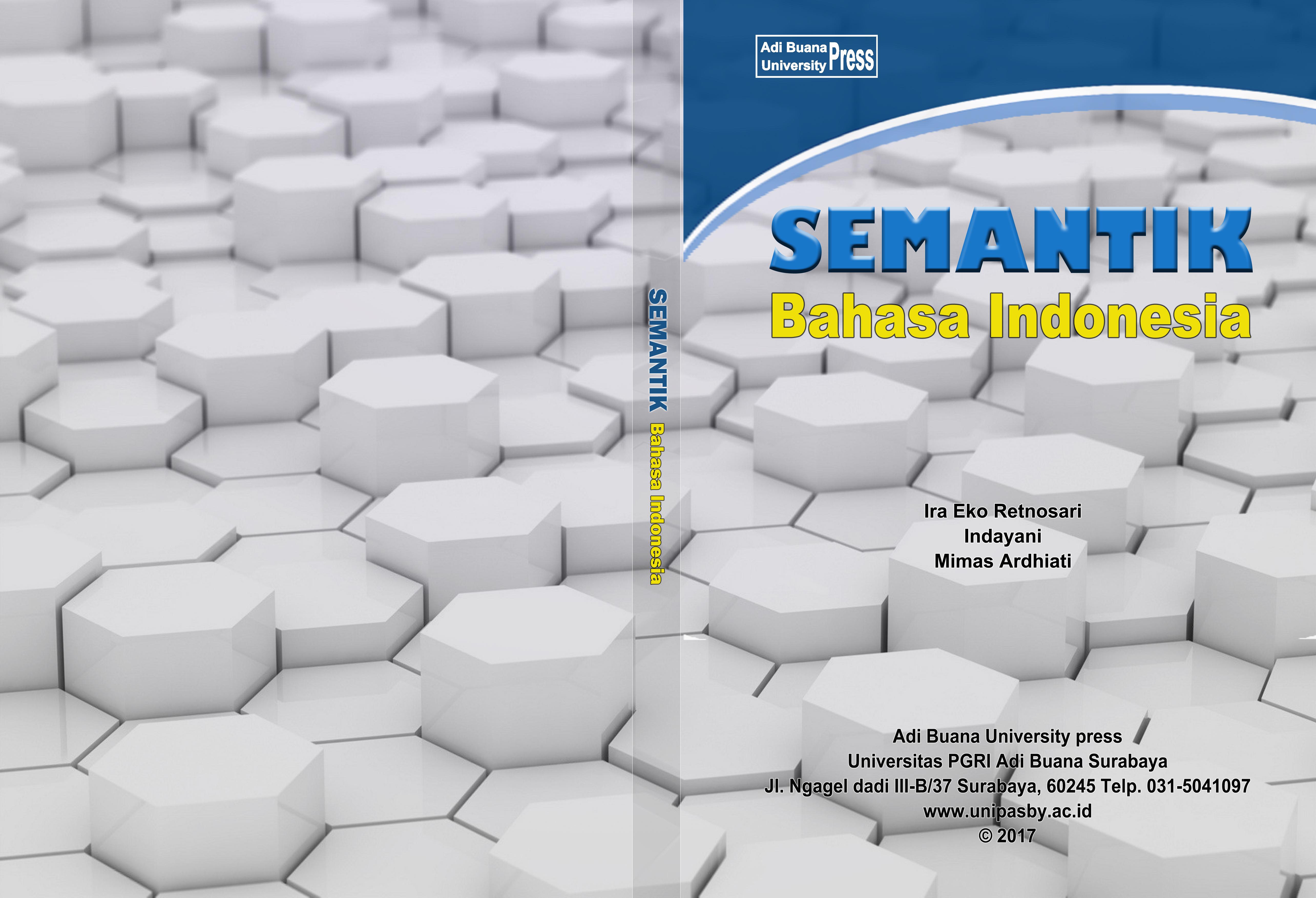 Semantik (2018A)