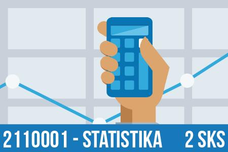 Statistika (2SKS) 2019/2020 ING A