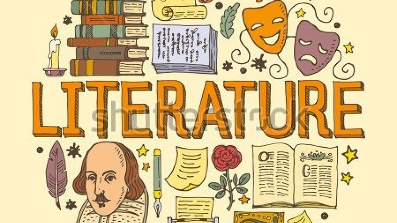 Introduction to Literature in English