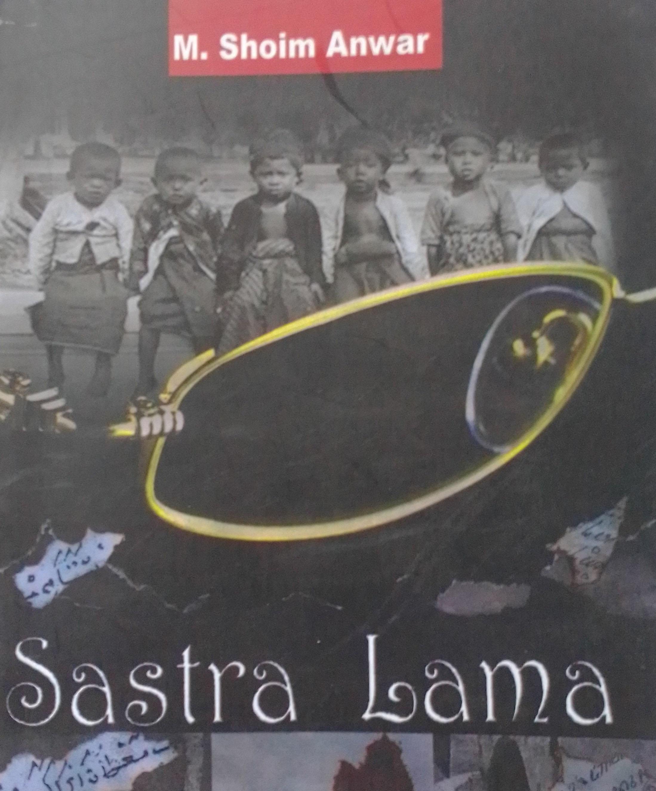 Sasta Lama  (Angkatan 2018-A)