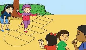 Bermain Dan Permainan Anak