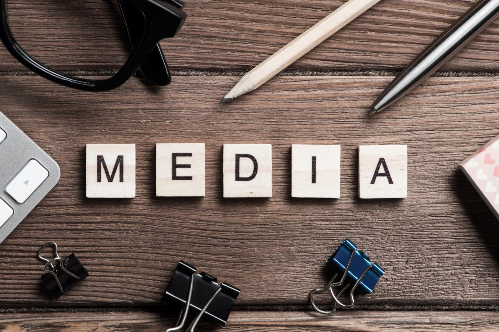 Media Dan Produksi