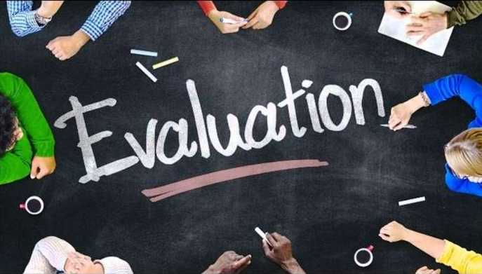 Evaluasi Pembelajaran ABK