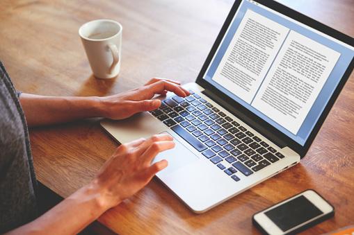 Intermediate Writing 2019 E